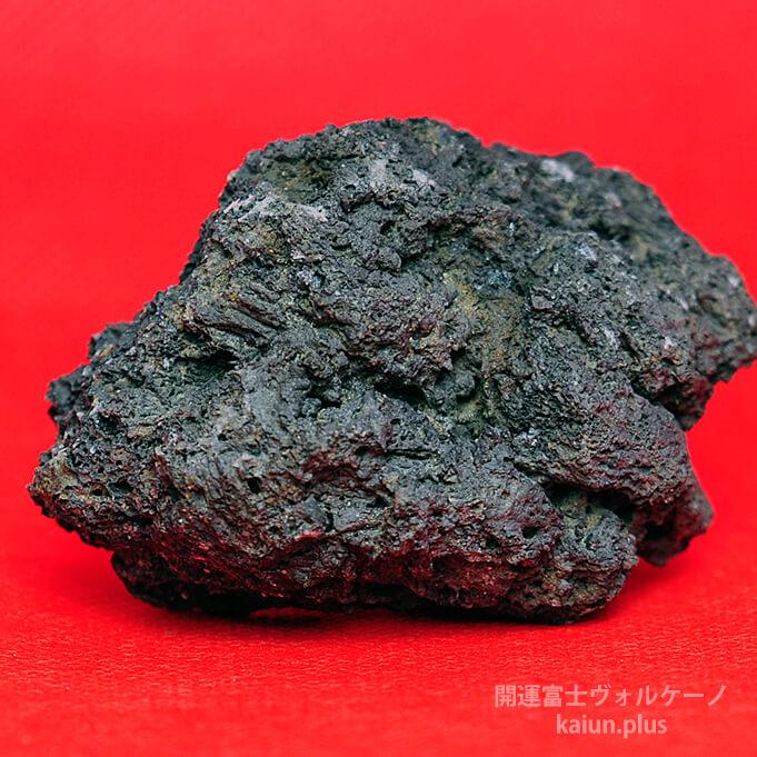 Mt Fuji lave